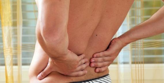 Que faire en cas de mal de dos ?