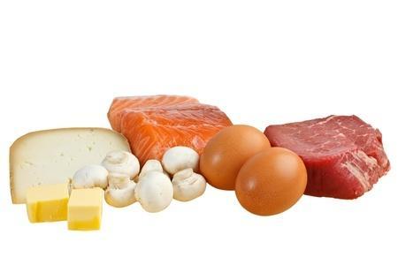 que faire en cas de manque en vitamine d 2