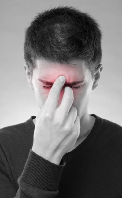 Que faire en cas de sinusite ?