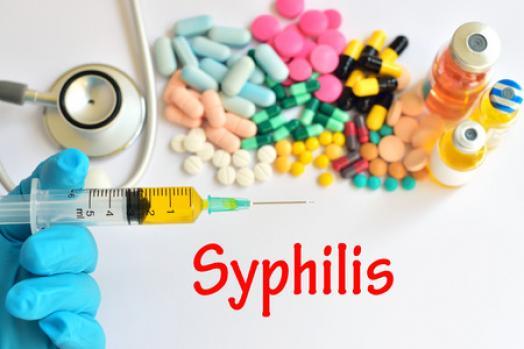 Que faire en cas de syphilis?