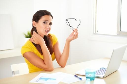 Que faire en cas de torticolis?