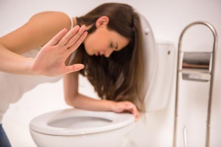 Que faire en cas intoxication alimentaire ?