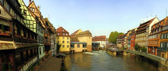 Comment trouver un bar à Strasbourg ?