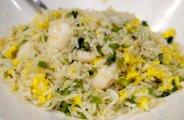 4 facons de cuisiner les restes de riz 0