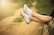Avoir des pieds parfaits