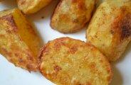 Comment faire des potatoes ?