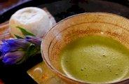 Le thé matcha, source de bien-être