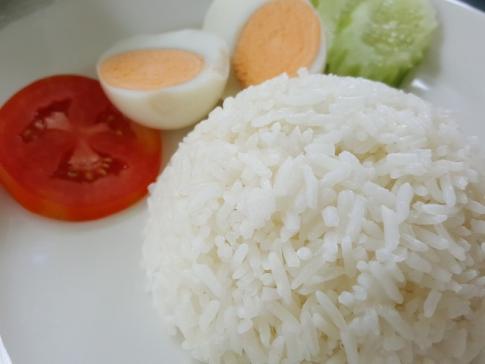 4 facons de cuisiner les restes de riz 1