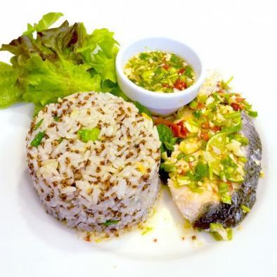 4 fa ons de cuisiner les restes de riz astuces pratiques. Black Bedroom Furniture Sets. Home Design Ideas