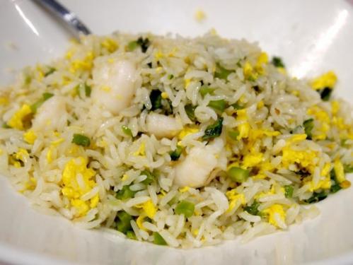4 façons de cuisiner les restes de riz