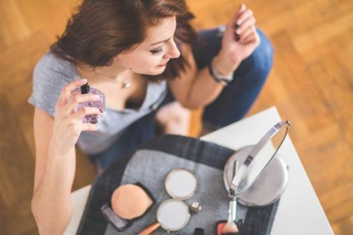 6 conseils pour appliquer correctement votre parfum 0