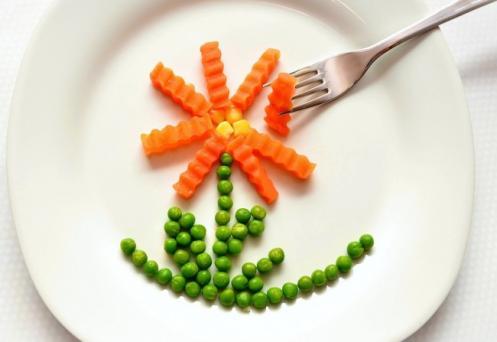 7 aliments contre l'acné