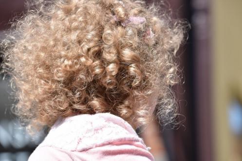 7 astuces pour demeler vos cheveux 1