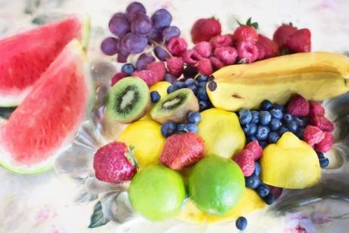 7 super-aliments à manger cet été
