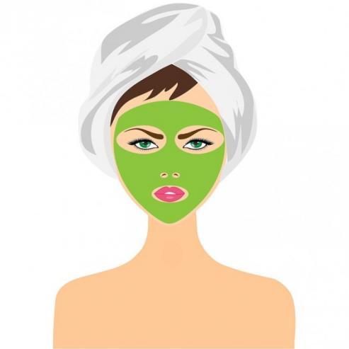 aloe vera pour la peau seche 1