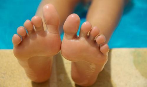 avoir des pieds parfaits 2
