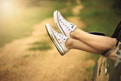 avoir des pieds parfaits 0