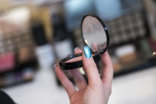 Bien appliquer sa poudre de maquillage