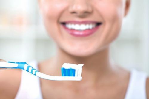 bien choisir et appliquer son dentifrice 0