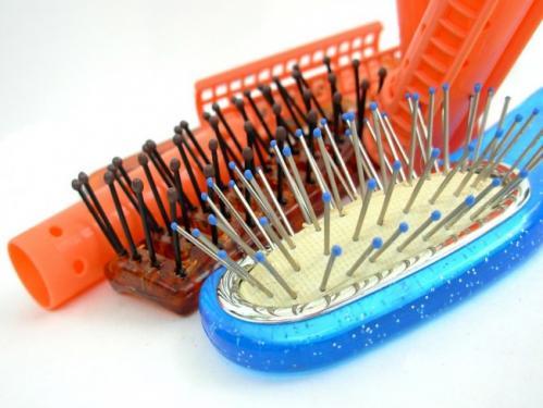 Bien choisir et utiliser sa brosse à cheveux