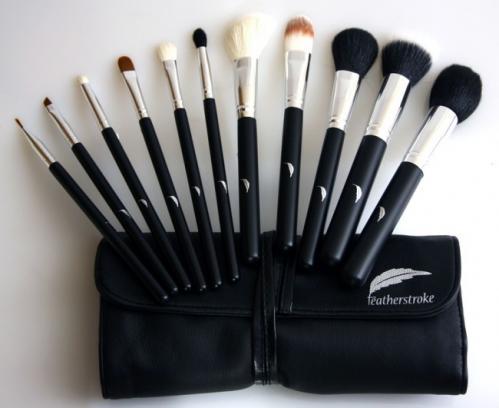 Bien choisir ses pinceaux de maquillage