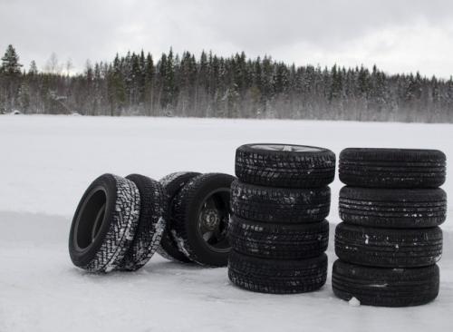Bien choisir ses pneus d'hiver
