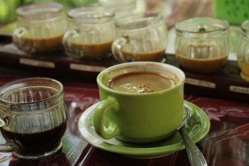 cafe vert et perte de poids 1