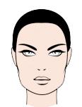choisir ses lunettes de soleil en fonction de son visage astuces pratiques. Black Bedroom Furniture Sets. Home Design Ideas
