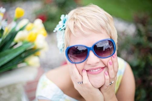 choisir ses lunettes de soleil en fonction de son visage 0
