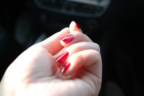 comment choisir la couleur de son vernis a ongles 0