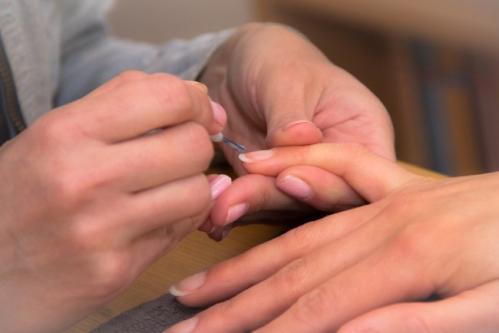 comment embellir vos ongles 0