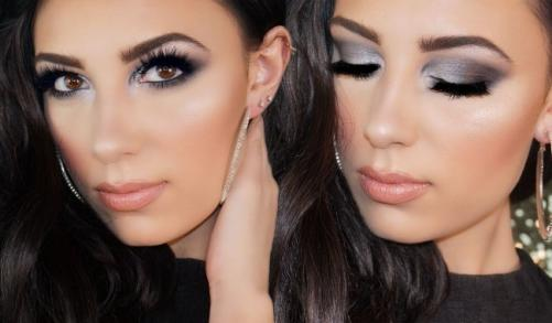 Comment faire un smokey-eyes ?