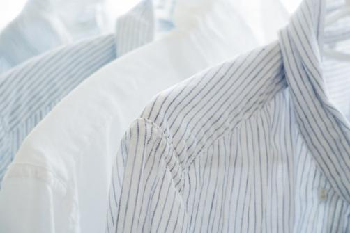 Comment repasser une chemise?