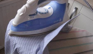comment repasser une chemise 2