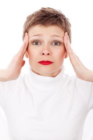 comment soigner une migraine a temps 1
