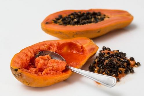 graines de papaye et sante 2