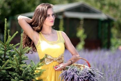 huile essentielle de lavande pour la beaute 1