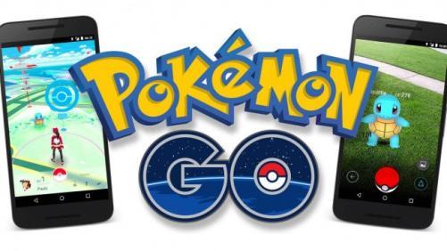 Installer Pokemon Go sur Iphone