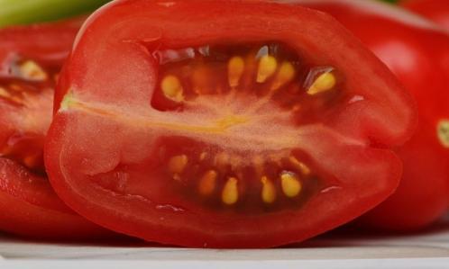 la tomate pour avoir une belle peau 2