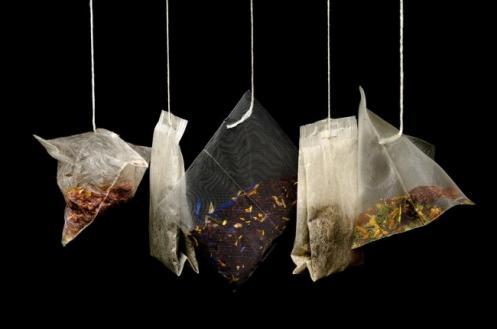 Le thé noir et ses vertus