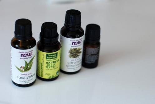 Les bienfaits de l'huile d'arbre à thé