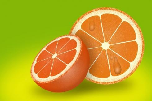 les bienfaits de l orange pour la peau 1