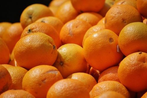 les bienfaits de l orange pour la peau 2