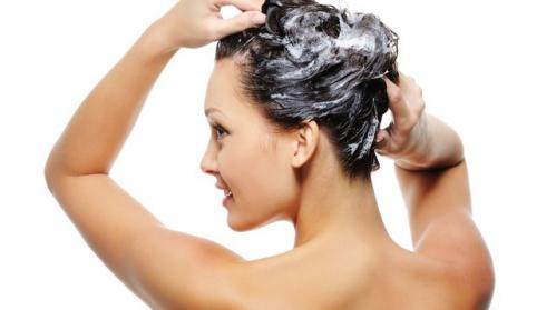 les bienfaits du shampoing sec 1