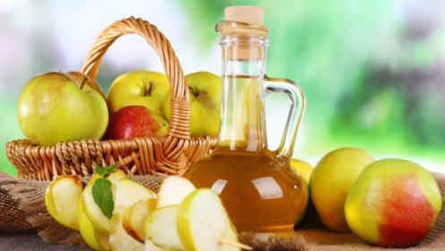 les bienfaits du vinaigre en cosmétique - astuces pratiques
