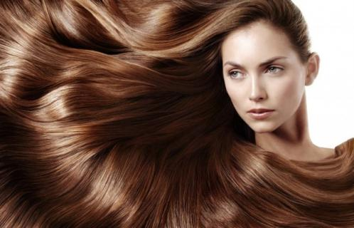 les huiles pour les cheveux 0