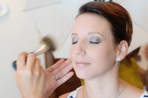 Les secrets du maquillage