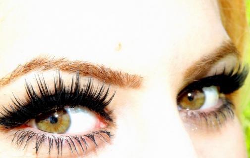 maquiller des yeux verts 2