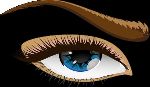 maquiller et s epiler les sourcils 1
