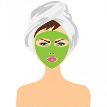 masque de curcuma 2